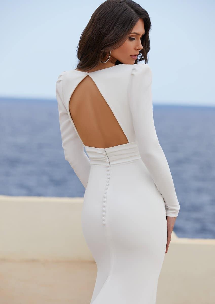 Sexy Brautkleider Hochzeitskleider