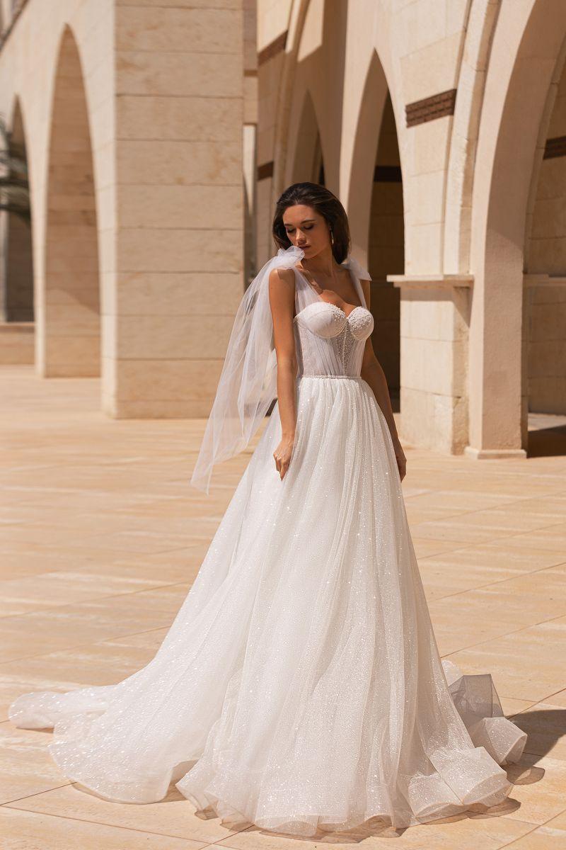 Aria Bride Dakota Brautkleid Hochzeitskleid