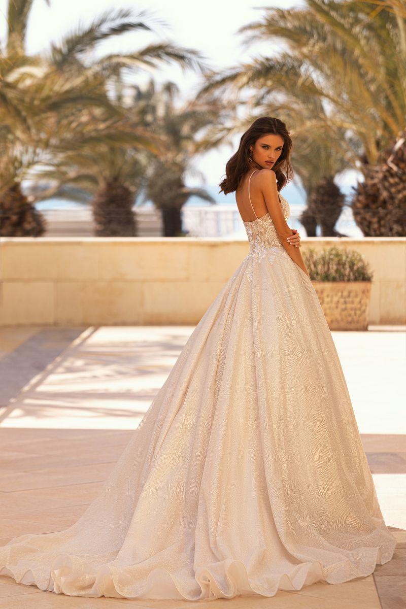 Aria Bride Josephine Brautkleid Hochzeitskleid