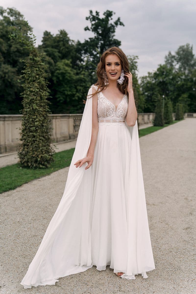 Dama Couture Atena Brautkleid Hochzeitskleid