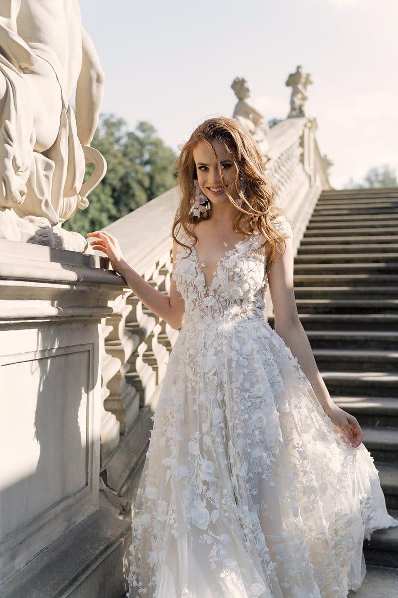 Dama Couture Azalea