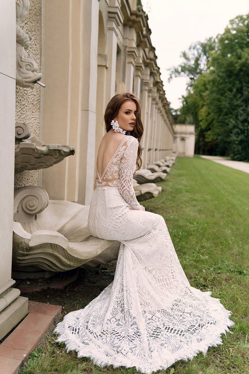 Dama Couture Nadia