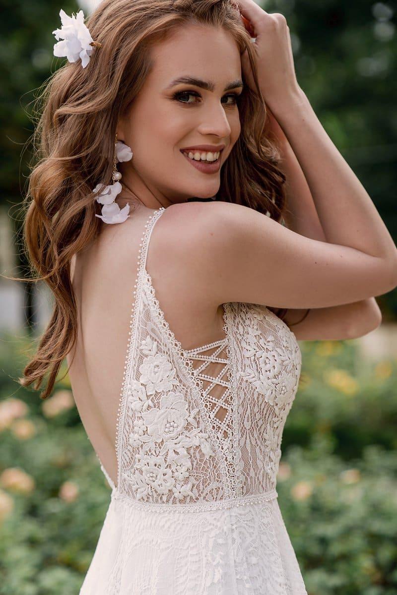 Dama Couture Ramona