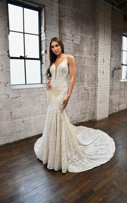 Martina Liana ML1348 Brautkleid Hochzeitskleid