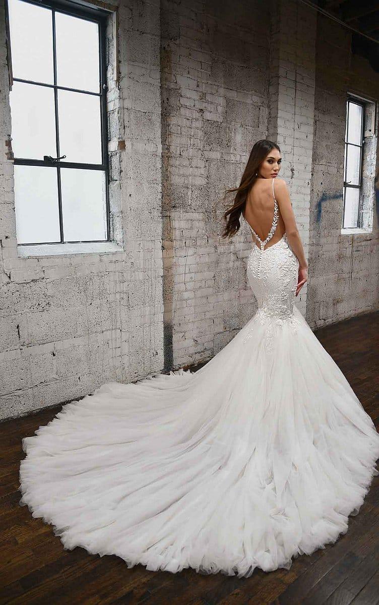 Martina Liana ML1397 Brautkleid Hochzeitskleid