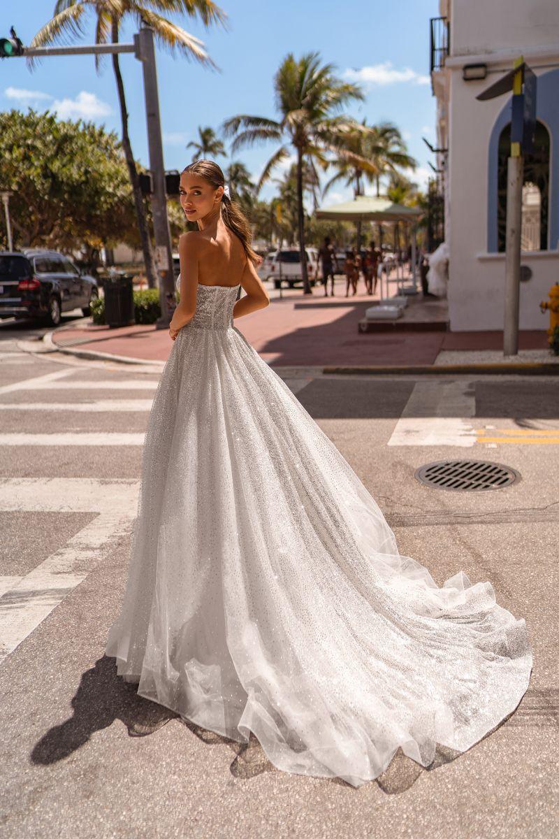 Oliver Martino Carmina Brautkleid Hochzeitskleid Aria Bride