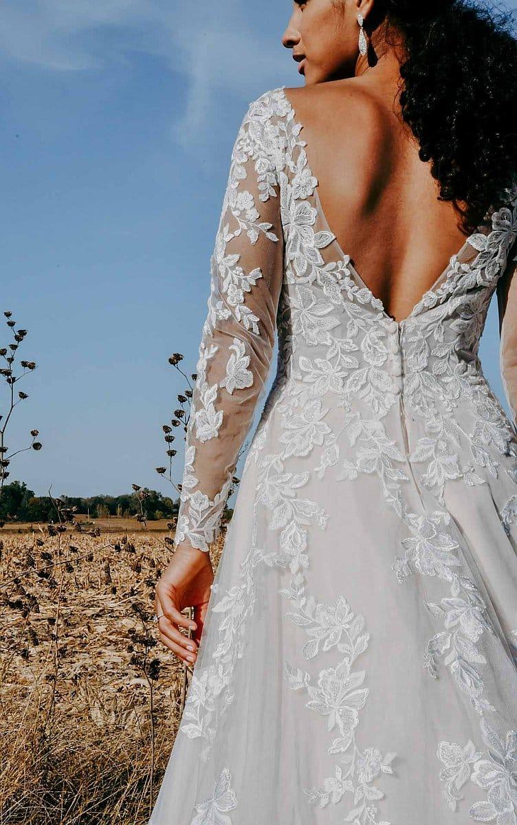 Stella York 7169 Brautkleid Hochzeitskleid